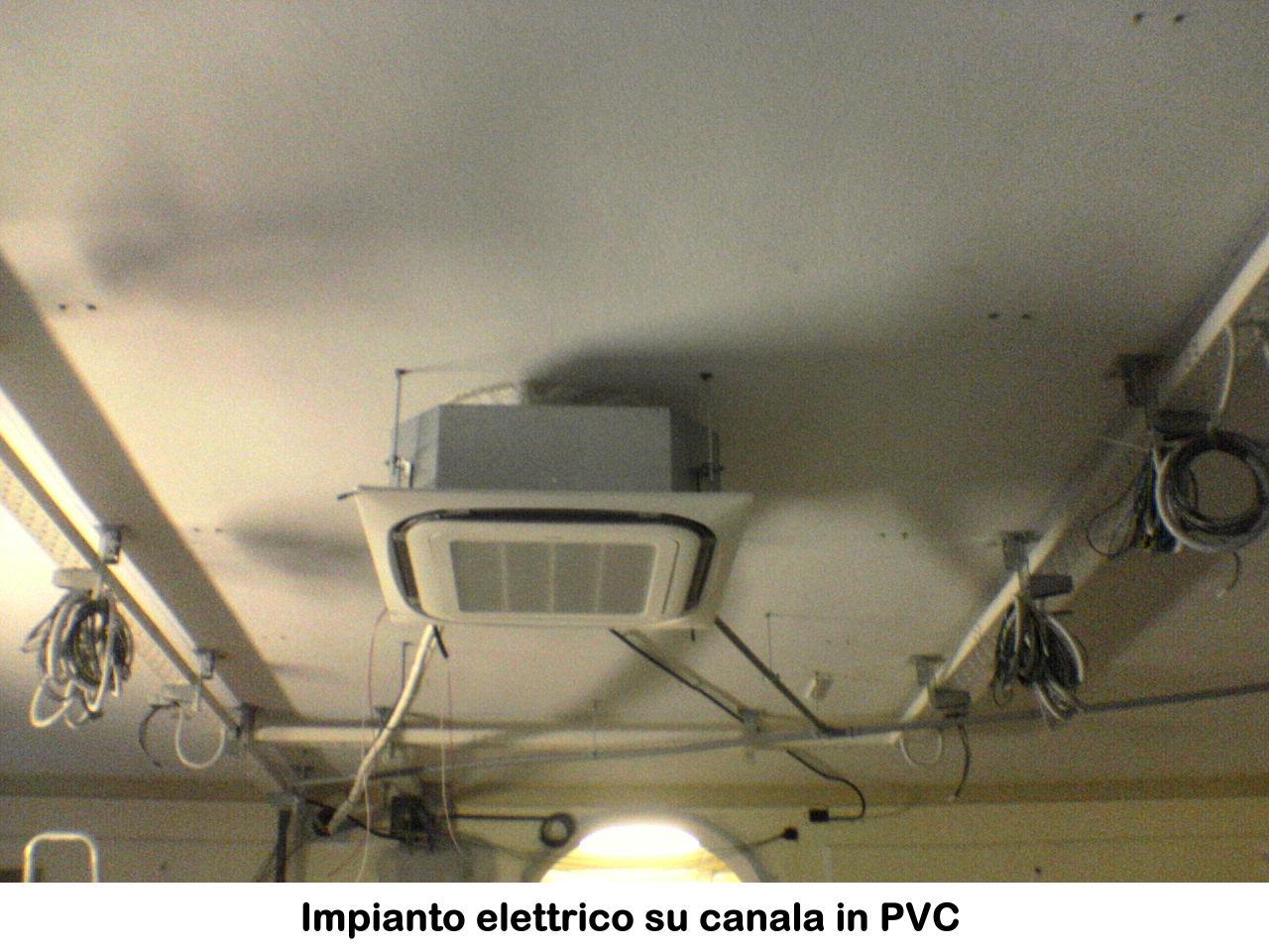 Impianti elettrici e oper epubbliche lavori eseguiti for Ufficio tributi